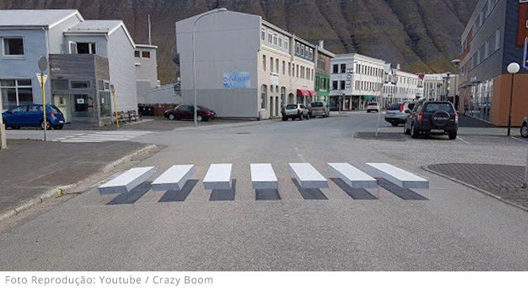 faixa-de-pedestre-3d-Inslandia
